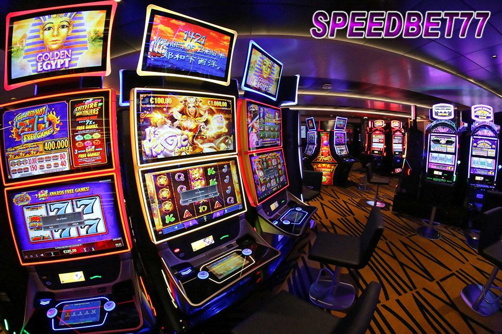 Deposit Via Pulsa Pada Game Judi Slot Online