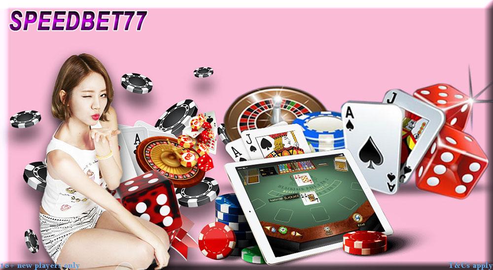 Tiga Hal Penting Tentang Judi Dragon Tiger Di Bandar Casino Online