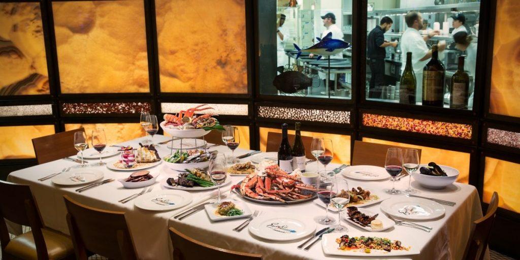 Bermain Judi casino Sambil Menikmati Lezatnya Kuliner Dunia