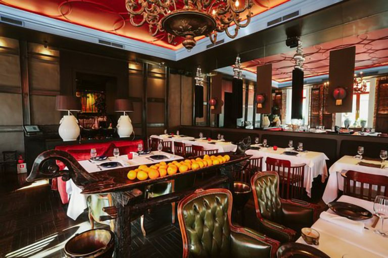 Alasan Kenapa Kasino Besar Selalu Dilengkapi Restoran Fine Dining
