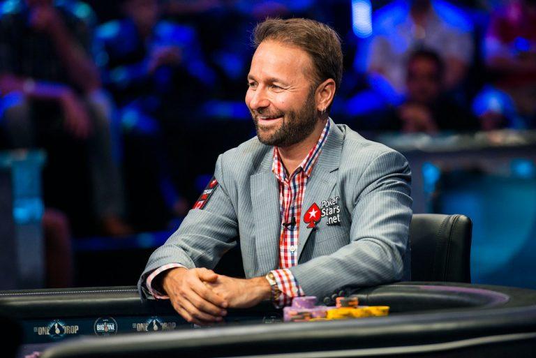 Menjadi Pemain Poker Profesional, Daniel Negreanu Ternyata Vegan