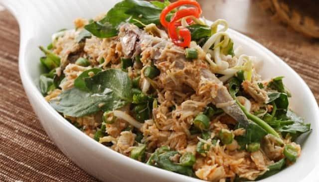 5 Makanan Khas Ternate Maluku Utara