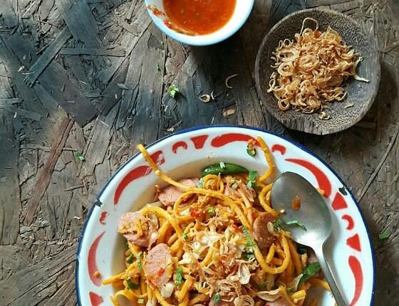 5 Makanan Khas Medan
