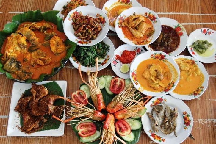 7 Makanan Khas Pekanbaru yang Populer dan Enak