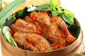 Ayam cincane