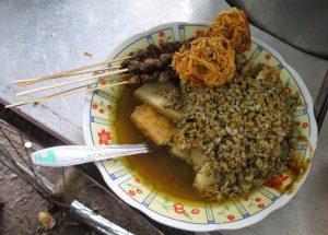 Kupang Kraton Khas Pasuruan