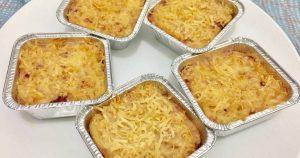 Macaroni Panggang