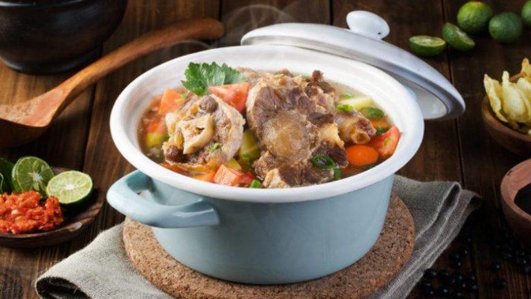 Nikmat Saat Musim Hujan, Inilah 9 Jenis Masakan Indonesia Berkuah
