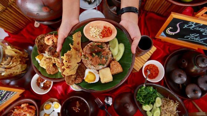 Makanan Khas Dari Ponorogo Yang Rasanya Enak