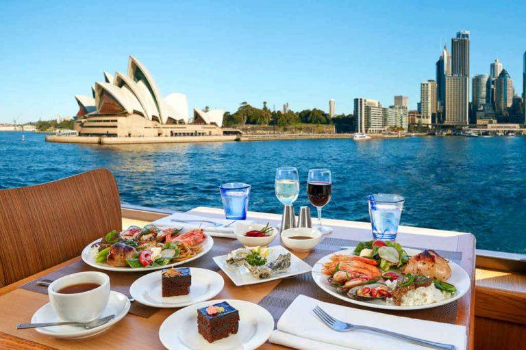 Eksplore Kota Sydney Dengan Budget Minim