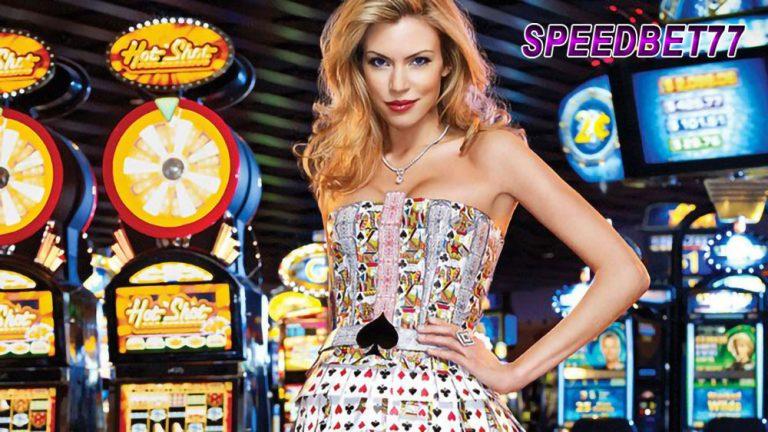 Game Judi Slot Online Fair Play