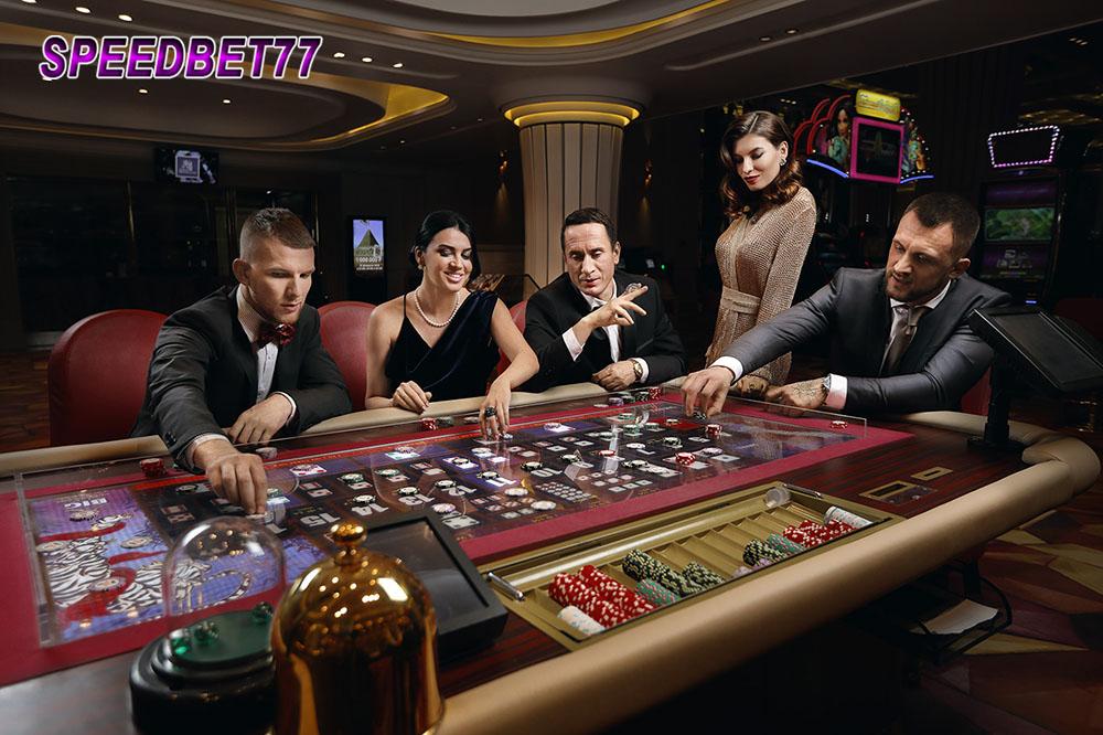 Cara Mudah Dalam Menentukan Agen Casino Online Terpercaya