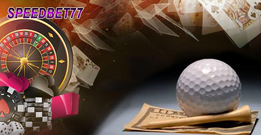 Permainan Judi Online Golf 24 Jam Terpercaya