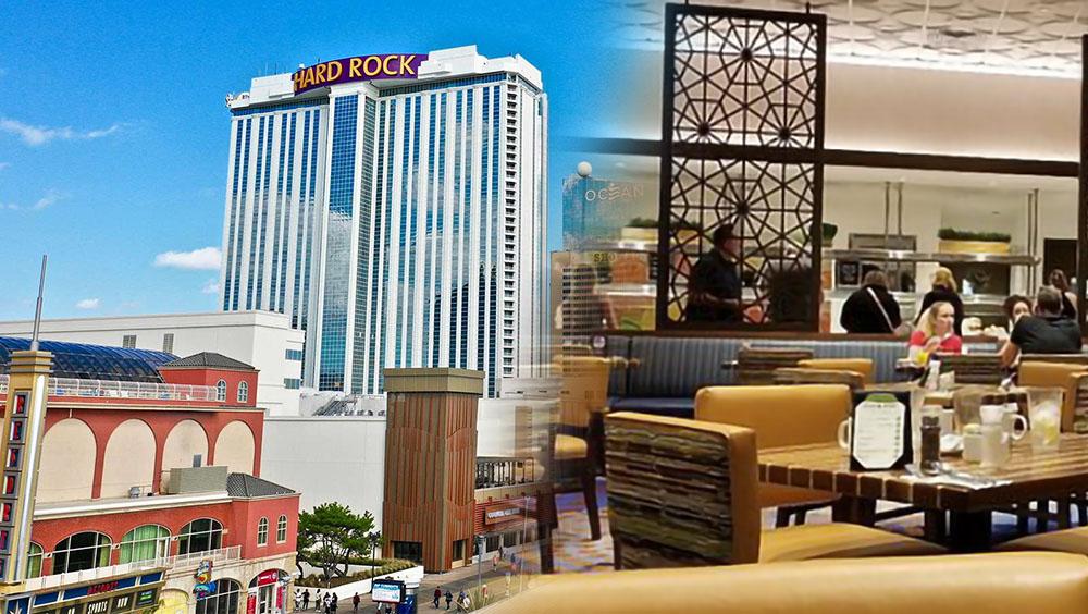 Kasino Atlantic City Dilarang Menawarkan Makanan Lagi Pada Pemain