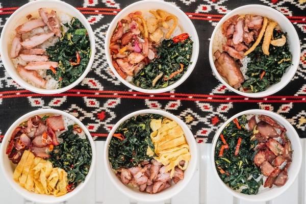 7 Makanan Khas NTT (Nusa Tenggara Timur)