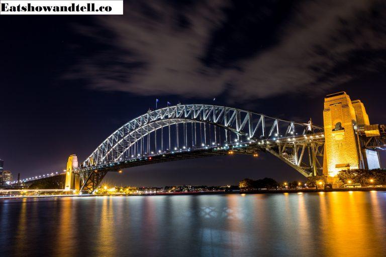 12 Tempat Terbaik Untuk Berfoto di Sydney Saat Liburan