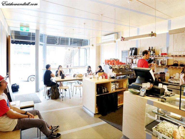 Beberapa Tempat Makan Yang Wajib Untuk di Coba Kota Sydney