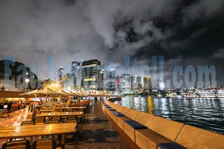 Panduan Untuk City Staycation di Sydney