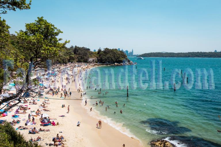 Inilah yang Harus Dilakukan Pantai Bondi Legendaris