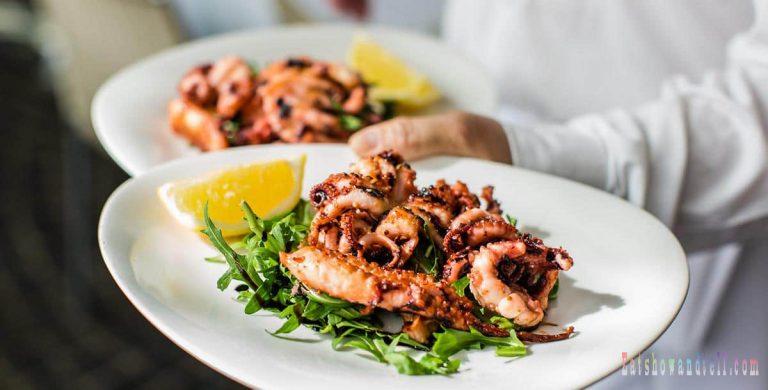 10 Makanan yang Harus Dicoba di Sydney