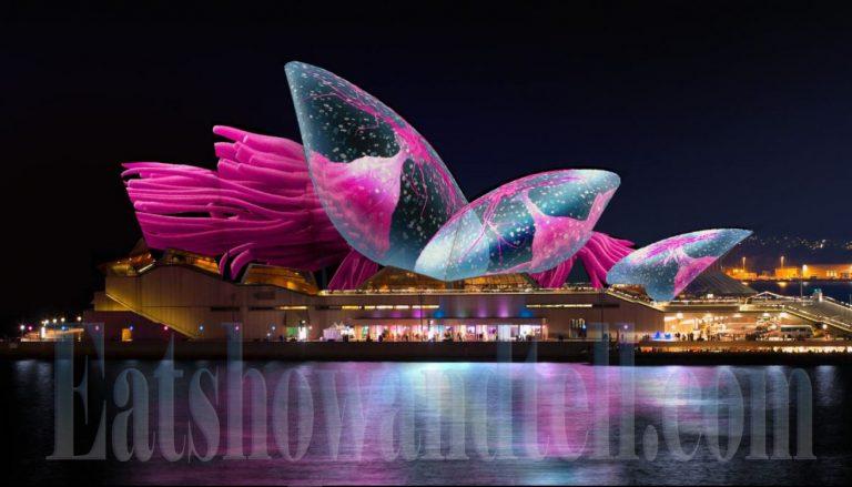 Tips Jika Kalian Berwisata Di Sydney