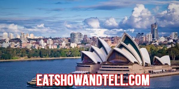 Panduan Tempat-Tempat Terkenal Di Sydney