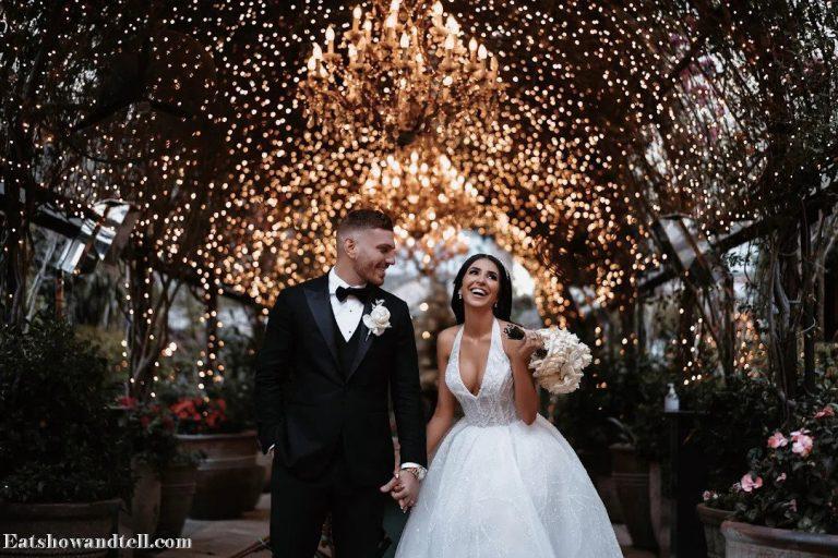 Panduan Singkat Untuk Fotografi Pernikahan Di Sydney
